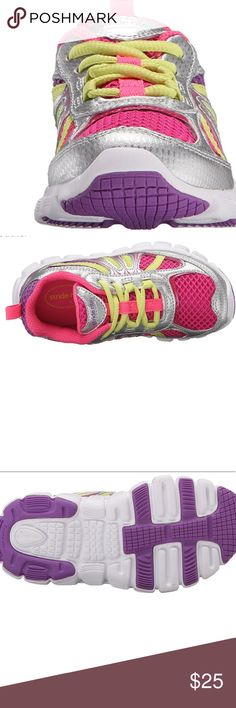 Stride Rite Propel 2 NIB Toddler girls Running 8.5 New in the Box Stride Rite running sneakers propel 2; size 8.5 Stride Rite Shoes Sneakers