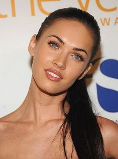 11 Beauty Lessons We Learned From Megan Fox