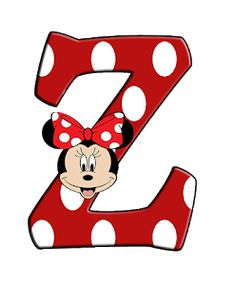 Disney Letters, Disney Alphabet, Cute Alphabet, Monogram Alphabet, Alphabet And Numbers, Minnie Mouse Background, Wallpaper Do Mickey Mouse, Mickey Mouse Letters, Mickey E Minnie Mouse