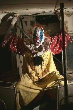Clowns: Malicious Misfits