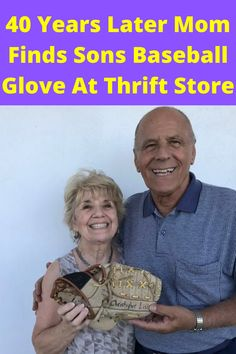 Thrift stores are treasure troves of goodies. They are brimming with upcycled items such as housewares, clothes, knickknacks, and even sports memorabilia. Retirees Julie and Michael Lisi love perusing thrift stores near where they live in Florida. But one day, a visit to a particular store in Jupiter brought Julie to tears.