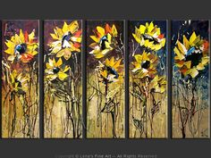 sunflower paintings - Yahoo Canada Image Search Results