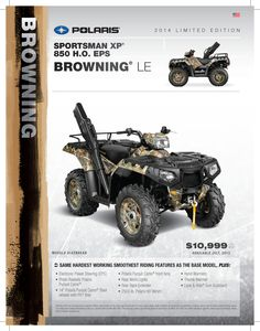 2011-2012 POLARIS SPORTSMAN 800 EFI 4X4 FRONT EXTREME OFF ROAD ATV CV AXLE SET