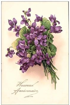 Floral Wreath, Wreaths, Vintage Illustrations, Plants, Home Decor, Art, Violets, Art Background, Floral Crown