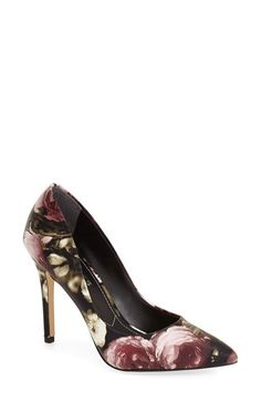 Charles by Charles David Charles by Charles David 'Pact' Pump available at #Nordstrom