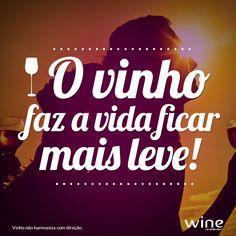E mais alegre! Concluindo, não dá para ficar sem vinho. #vwinehappy #vinho #wine #instavinho #instawine #winelife