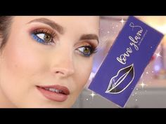 LOVE GLAM - klasyczny makijaż glamour z kolorem. - YouTube Test Video, Rings, Youtube, Jewelry, Fashion, Moda, Jewlery, Jewerly, Fashion Styles