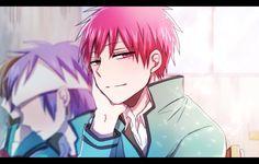 Senpi noticed me Anime Boys, Cute Anime Boy, Anime Land, Fanarts Anime, Anime Characters, Psi Nan, Animé Fan Art, Estilo Anime, Anime Boyfriend