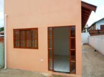 Casa à venda - no Residencial Santo Antônio