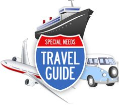 You can get a FREE pass for life to national parks if you or your family member has a disability! Also A Comprehensive Guide To Special Needs Travel