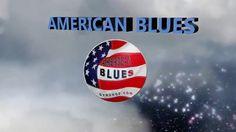 AMERICAN BLUES Straight Shots Bar Billy Flynn Mike Morrison Jimi Schutte...