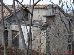 28-52 #rustico in #vendita a #Roccamorice vista panoramica #soluzionecasape #annunciimmobiliari euro 13.000,00