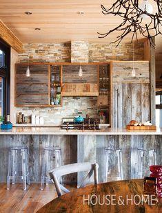 25 of our most beautiful kitchen backsplash ideas | cottage kitchens