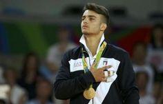 Sport: #Olimpiadi #2016: #Fabio Basile oro nel judo 66 kg uomini (link: http://ift.tt/2aMXbg9 )
