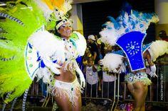Desfile de Escolas de Samba