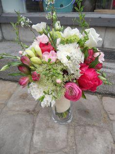 Bouquet Jolies Fleurs Arras