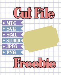 Cut File Freebie SCAL v2 MTC Silhouette v3 SVG JPEG PNG Layout Sketch Challenge {2017} #55
