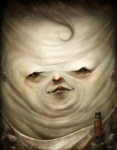 Fatso by Gloom82 (Anton Semenov)