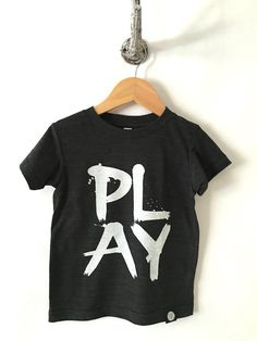 The Principle of PLAY! This is how important we feel the activity of play really…
