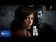 Playstation 4 The Last of us last of us remastered (Прохождение) ч7 Дом марадеров - YouTube