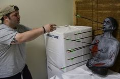 Wounded warrior overcomes adversity, now competing in 2014 Warrior Games