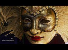 MASCARAS DE VENECIA | Flickr: Intercambio de fotos