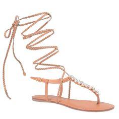 cb061666e 7 melhores imagens de sandálias rasteiras | Sandalia rasteira ...