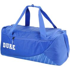 Duke Blue Devils Nike Vapor Duffel Bag - Royal - $68.00
