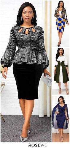 African Fashion Ankara, Latest African Fashion Dresses, African Dresses For Women, African Print Fashion, African Attire, Women's Fashion Dresses, African Tops For Women, Ghana Style, Classic Dresses