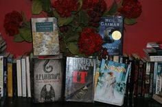 Friday Five: Favorite Books Acquired!  What's yours?
