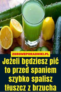 Easy Healthy Smoothie Recipes, Detox Drinks, Food And Drink, Health Fitness, Club, Fitness, Health And Fitness, Excercise