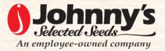 Johnny's Selected Seeds  Organic Heirloom Seeds Promo Code or Discount Coupon