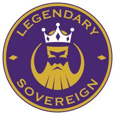 Sovereign - Legendary Man
