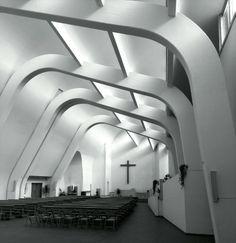 Chiesa di Alvar Aalto
