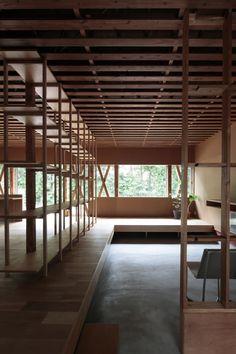 Gallery of House in Kugayama  / miCo.  - 1