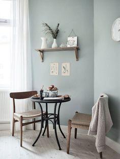 Inredningstips för compact living-köket | ELLE Decoration