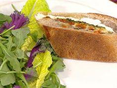 "Dinner in under 30 minutes: Pizza ""strudel,"" vegetable stew, jar cakes"