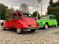 French, Vehicles, Car, Citroen 3cv, Automobile, French People, French Language, France, Autos