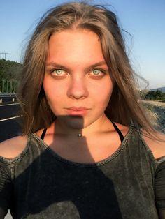 Beautiful eyes 👀