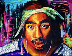 2pac Music, Framed Prints, Canvas Prints, Art Prints, Tupac Art, Giclee Print, Hip Hop, Ink, Artist