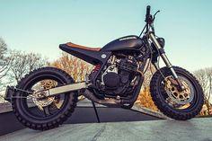 XR600R / Ozz