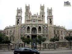 Hospital de Maudes, Madrid