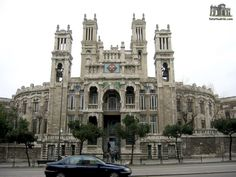 Hospital de Maudes, Madrid