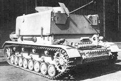 3,7cm Flakpanzer IV Mobelwagen   Flickr - Photo Sharing!