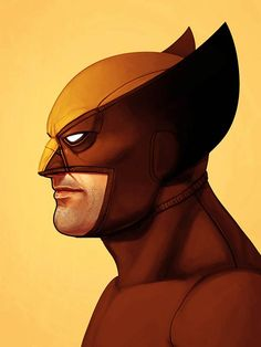 Marvel x Mitchell – 25 superbes portraits de super-héros (image)