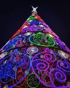 Navidad en Valencia . . #navidad #valencia #travel #ciudad #happy #lucesdenavidad #me #diciembre