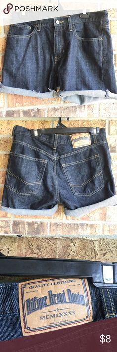 Robin jeans shorts size 44