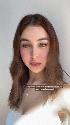 Filipina Actress, First Time, Social Media, Actresses, Youtube, Model, Instagram, Female Actresses