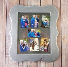 DIY Photo Magnets with HP Sprocket | Print your favorite memories from your phone with the HP Sprocket and turn them into magnets that can be displayed anywhere!