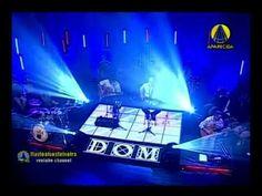 Show Especial: Banda Dom - YouTube